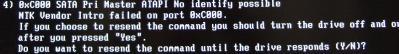 iPrep v008.8 Drive Detecting