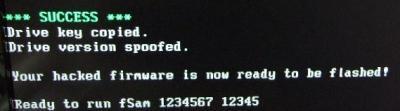 dSam Read Success iPrep v008.8