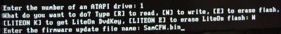 dSam Write iPrep v008.8