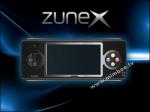 Zune X