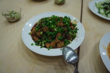 中国菜をつくる5