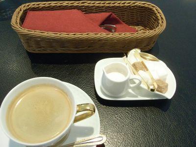 20110617 st.Grace コーヒー