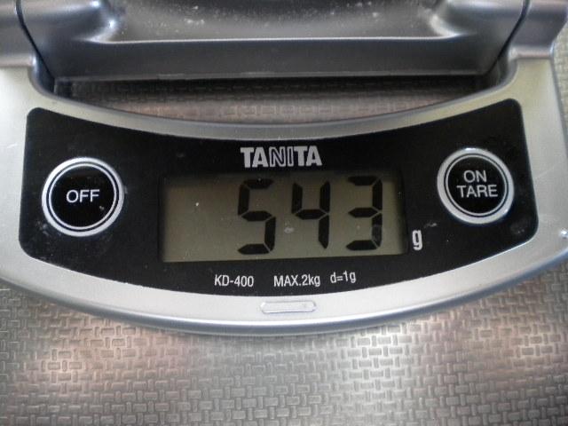 持帰り海鮮丼(重量)