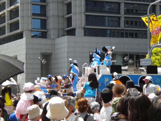 神戸祭り1