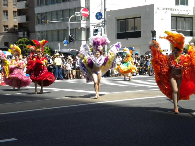 神戸祭り2