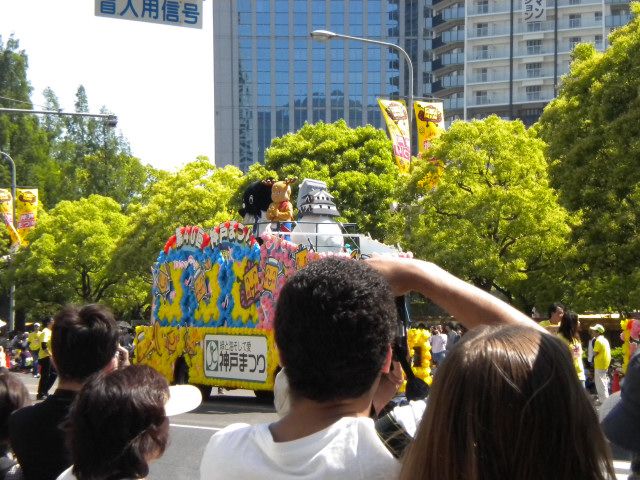 神戸祭り3