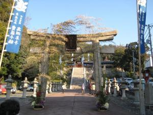 2009.1.14 牛田山 001