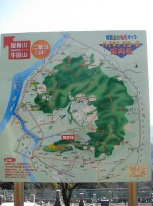 2009.1.14 牛田山 004
