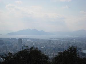 2009.1.14 牛田山 010