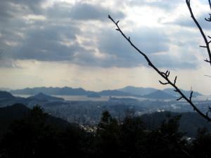 2009.1.14 牛田山 009