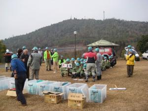 2009.1.17~18 山の日 021