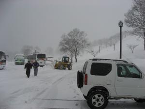 2009.1.24  深入山 002