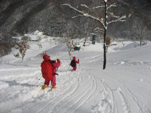 2009.1.24  深入山 035