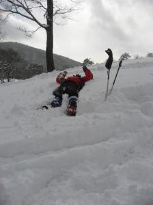 2009.1.24  深入山 044