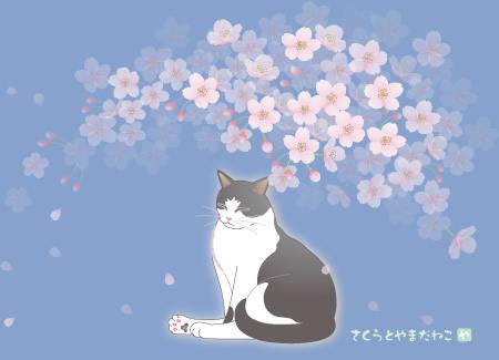 イラスト/夜桜とやまだねこ