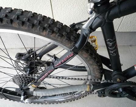 自転車の 自転車 値段の違い : 山で乗ってこそマウンテン ...
