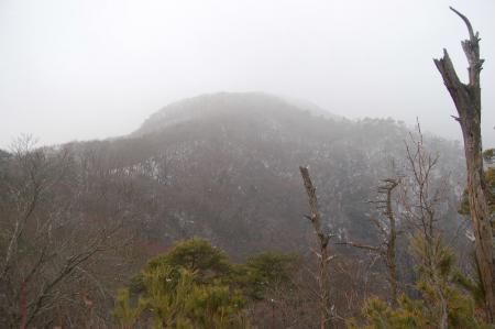 11足尾山