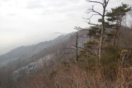 14雨巻山