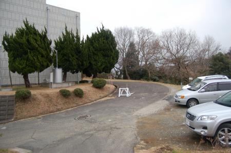 1駐車位置