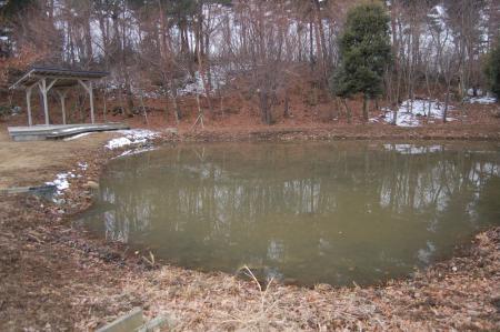 11おむすび池