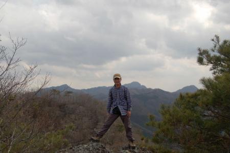 29生瀬富士山頂