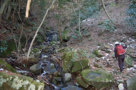 11女の川コース