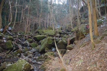 14女の川コース