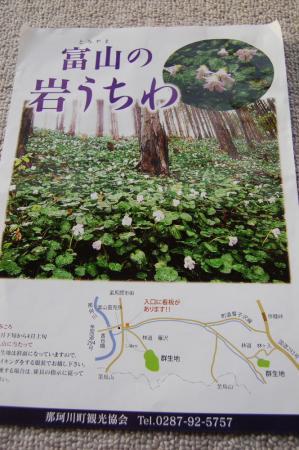 富山パンフレット1