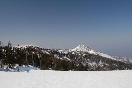 15笠ヶ岳
