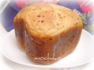 20100416コーンミールとクルミとチーズのパン