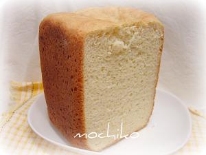 20100525コーンミールとチーズのパン 早焼き
