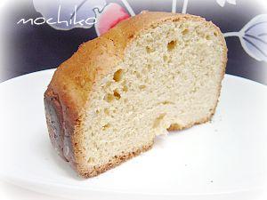 20100607黒砂糖をオートミールのパン