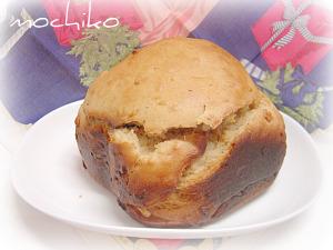 20100626ボルボロン風アーモンドパン 早焼き