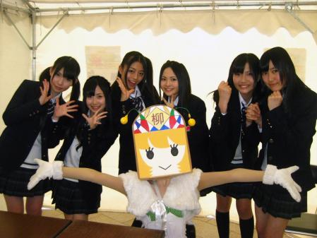 SKE48さんと!