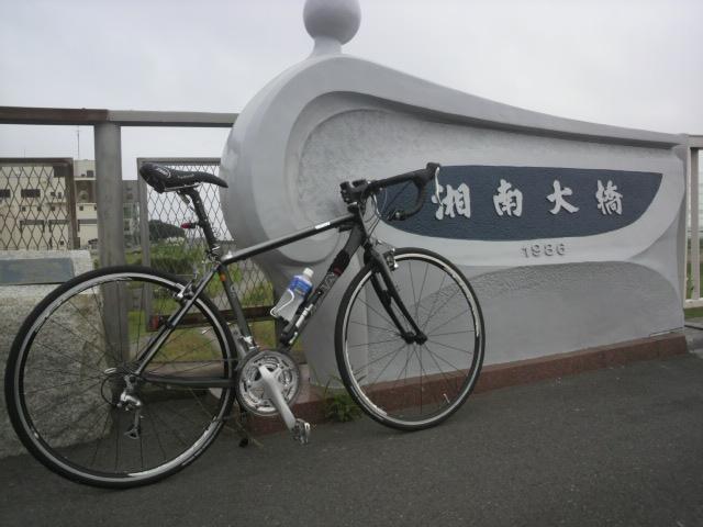 湘南大橋 シマノR3 7,01