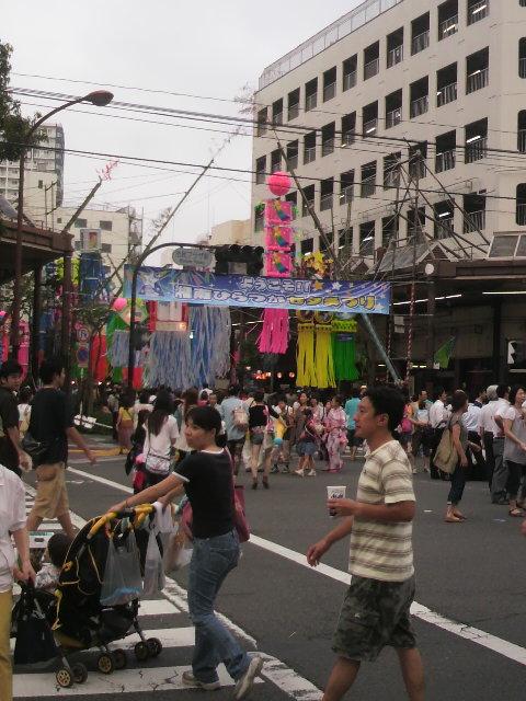 2010.7.1 平塚七夕