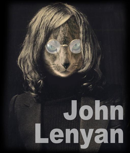 ジョンレニャン