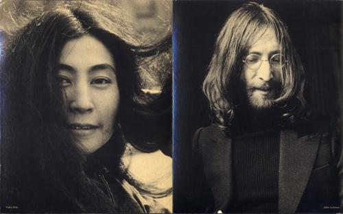 ジョンとヨーコ