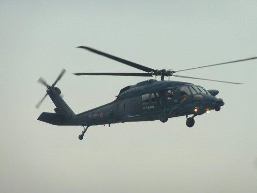 ヘリコプターP1200201