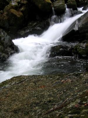 滝山の下滝103