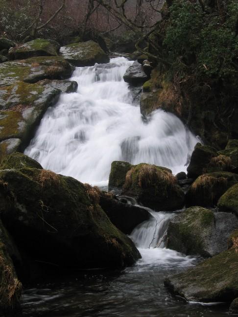 滝山の滝101