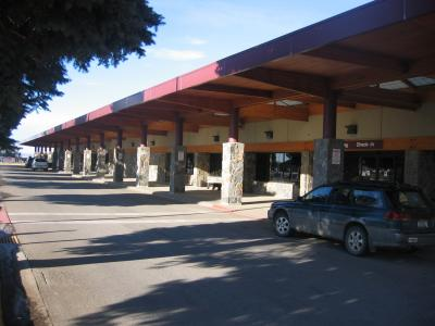 Bozeman Airport a