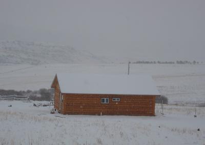 guest cabin 6