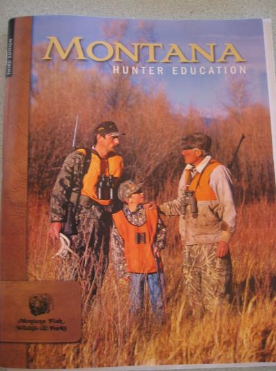 hunters education 3