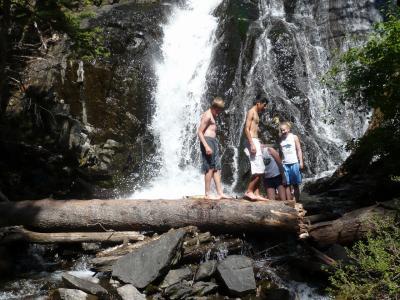 pine creek 3
