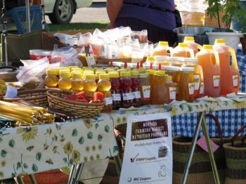 farmer's market 11