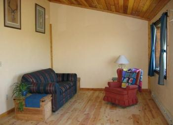 cabin living room 2