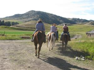 horse back riding tour 5