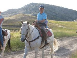 horse back riding tour 6