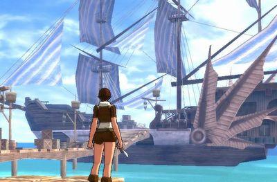 クロシーノ MMO オンラインゲーム